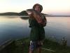 river-snapper-fisherman-sunset