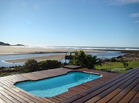 south Africa wild coast tours accommodation