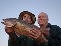 wild coast fishing tours south africa