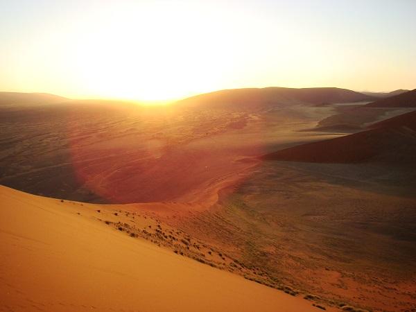 Dune 45, Namib desert tours, Sossusvlei accommodation, overland Namibia, tours Namibia