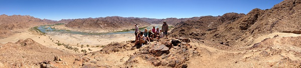 Orange river, white-water rafting, Namibia tours, eco-tourism, south africa